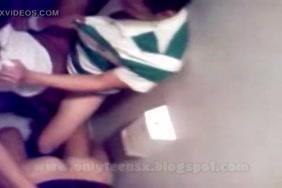 Marathi मुलाची आणि बाईची sax video