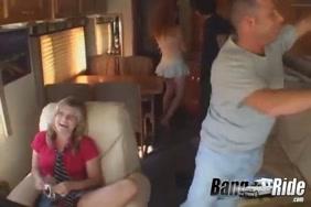 Nashili mom ki chudai video