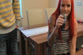 Hors garl open xix english video