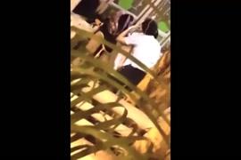 Chudai phali bar chati bachi ko choot free xvideos